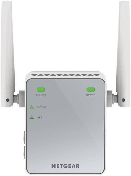 extensor de wi-fi de NetGear N300