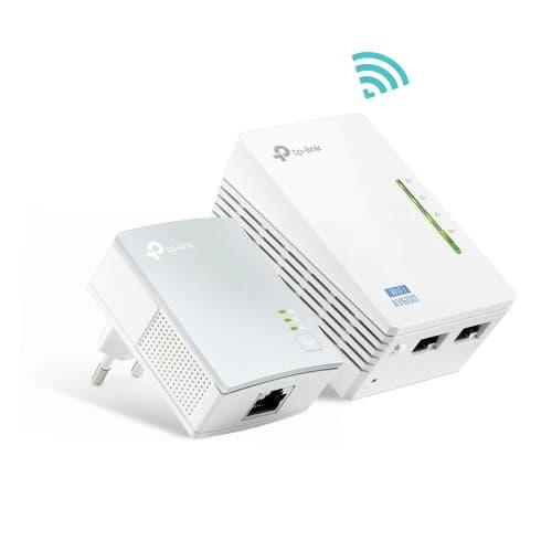Repetidor de WI-FI TPLink AV600