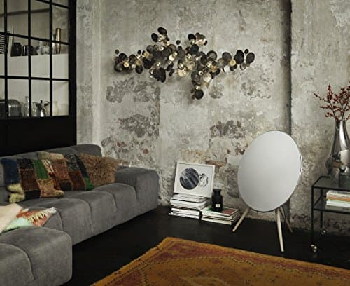 Altavoces Bang and Olufsen wifi
