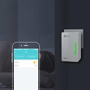 Repetidor wifi en casa TP-Link