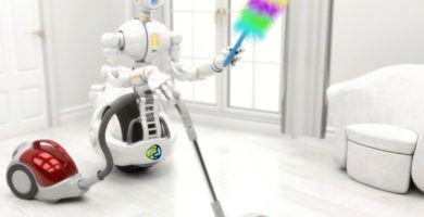 Sistemas de Limpieza Inteligente