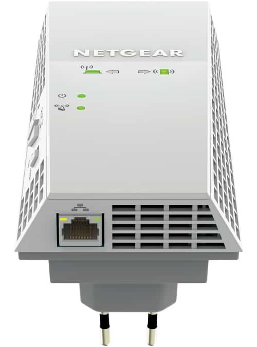 Extensor wi-fi X4S de NetGear