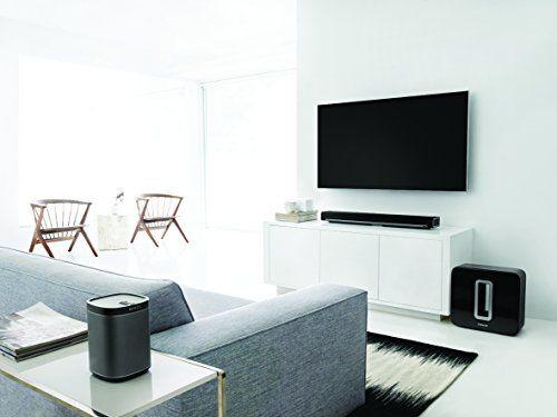 Sonos barra de TV playbar