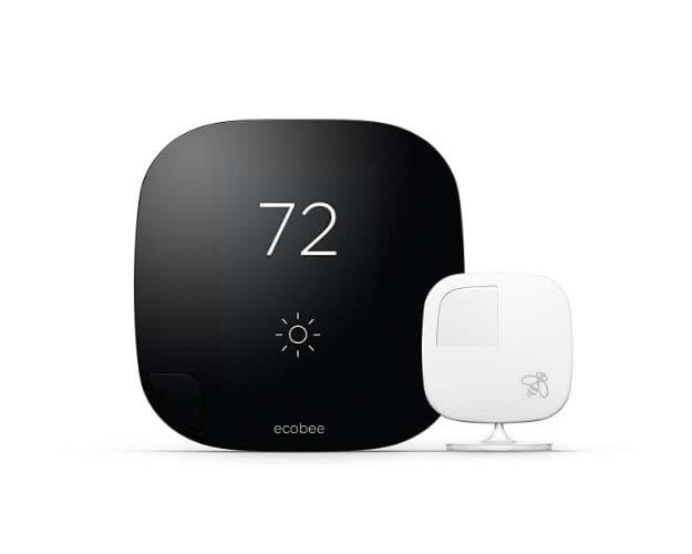 Termostato Inteligente Wifi EBSTATE302